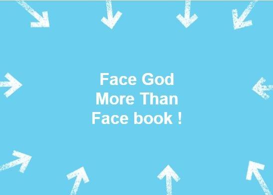 face-God