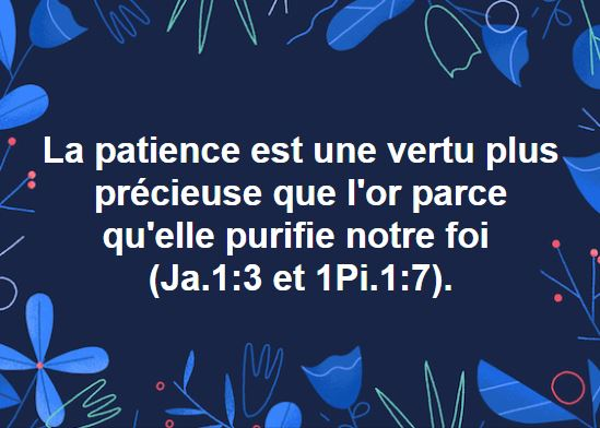 patience-dor